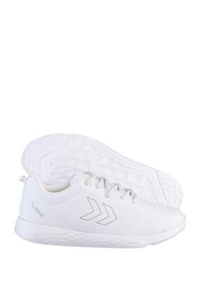 HUMMEL Oslo Beyaz Unisex Ayakkabı 4