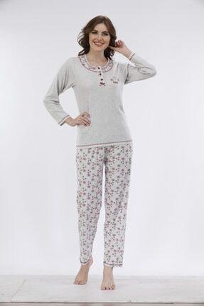 Etoile Pamuklu Pijama Takımı / 98148 2