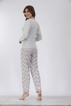Etoile Pamuklu Pijama Takımı / 98148 3