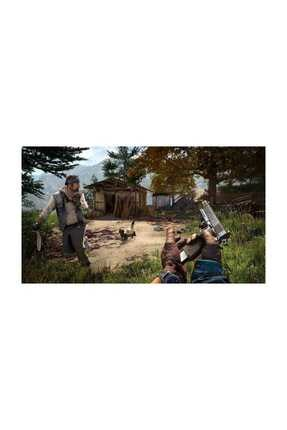 Ubisoft Far Cry 4 Ps4 Oyun 1