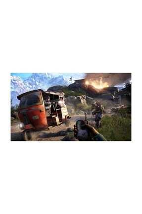 Ubisoft Far Cry 4 Ps4 Oyun 3