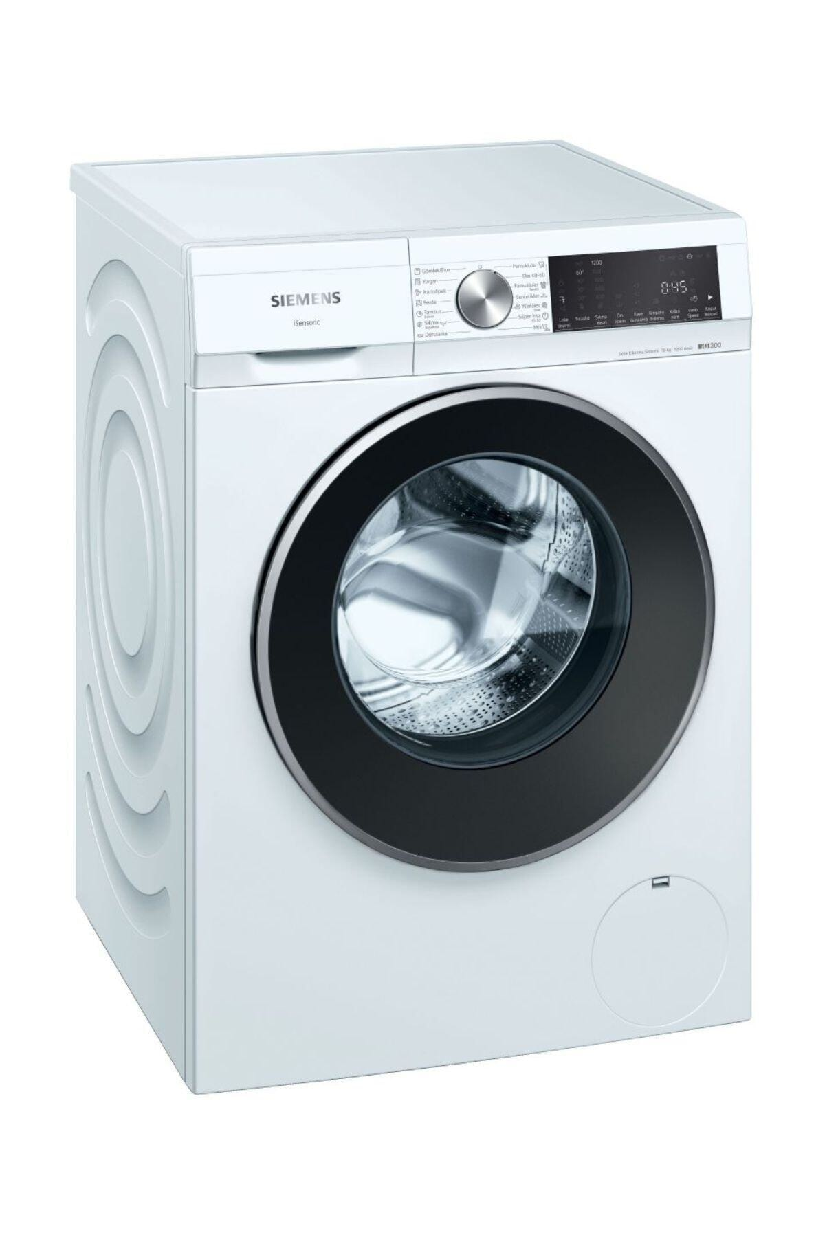 WG52A2X0TR 1200 Devir 10 Kg Çamaşır Makinesi
