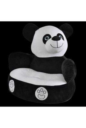 Efe Joy Panda Peluş Bebek Çocuk Koltuğu 1