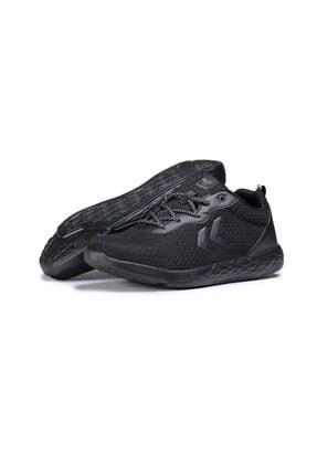 HUMMEL HMLOSLO SNEAKER-2 Siyah Sneaker Ayakkabı 100551132 1