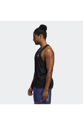 adidas OTR SINGLET 3S Siyah Erkek Atlet 101069139 1
