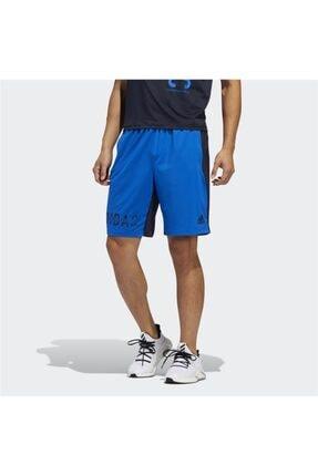 adidas Erkek Şort 4k Hyper Sho Fj6174 0