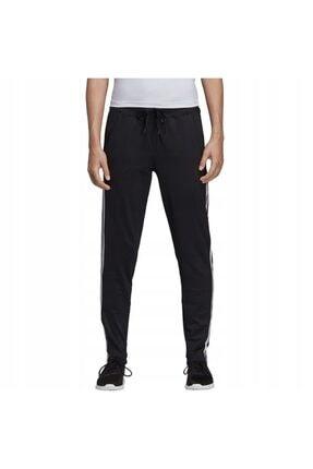 adidas D2M 3S PANT Siyah Kadın Eşofman 101068978 2