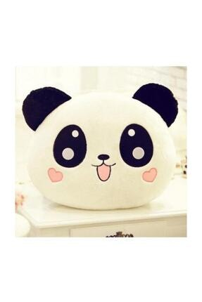 Wiccu Gifts Kalpli Panda Yastık 0