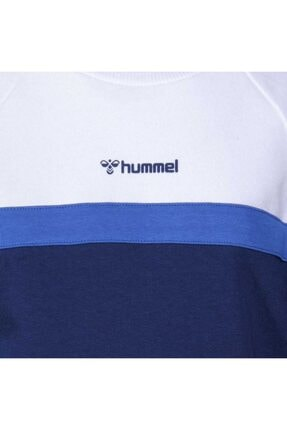 HUMMEL Colın Sweat Shırt 3