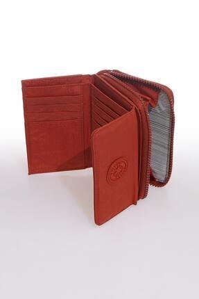 Smart Bags Smb3036-0128 Kiremit Kadın Cüzdan 2
