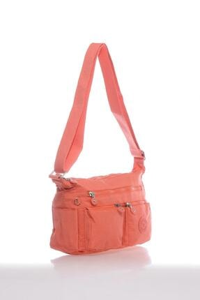 Smart Bags Smb3065-0073 Somon Kadın Çapraz Çanta 1