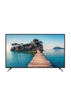 """VESTEL 50u9500 50"""" 127 Ekran Uydu Alıcılı 4k Ultra HD Smart LED TV 0"""