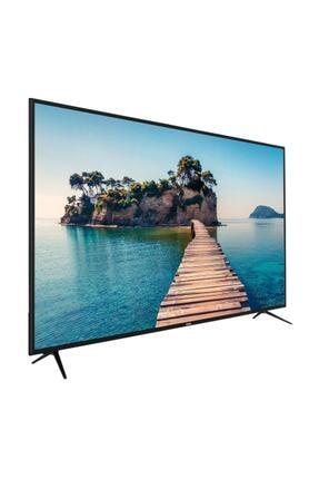 """VESTEL 50u9500 50"""" 127 Ekran Uydu Alıcılı 4k Ultra HD Smart LED TV 2"""
