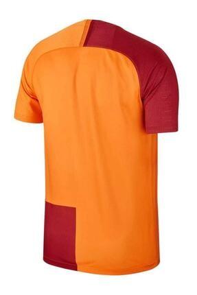 Nike Erkek Sarı Gs M Nk Brt Stad Jsy Ss Hm Forma 918994-837 1