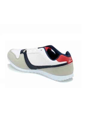 Kinetix Odell M Beyaz Erkek Sneaker Ayakkabı 2