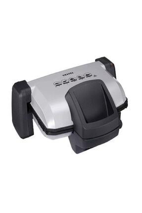 VESTEL Sefa T2002 Gri Tost Makinesi 0