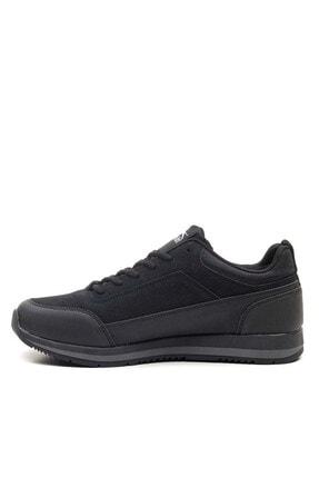 Slazenger Golf Erkek Günlük Spor Ayakkabı Sa20le030-500-siyah 3