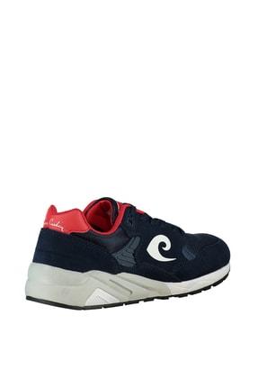 Pierre Cardin Lacivert Kadın Spor Ayakkabı Pcs-70802 4
