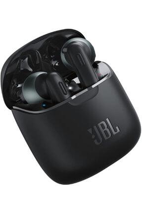 JBL T220 Tws Kablosuz Kulak Içi Bluetooth Kulaklık – Siyah 4