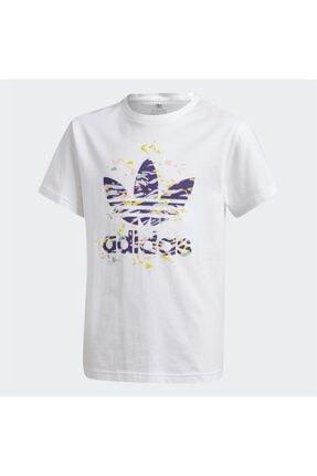 adidas Tref Tee Spor Tshirt 0
