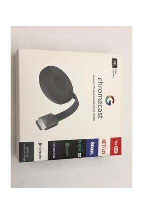 Sunix Güven Chromecast Ultra Anycast Hdmı Kablosuz Görüntü Ses Aktarıcı Tv Ios Ve Android 1