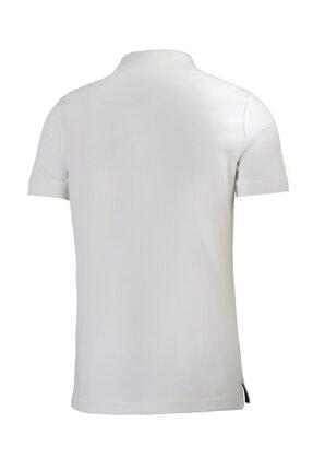 Helly Hansen Erkek New Drıftlıne Polo Yaka T-shirt Yaka T-Shirt Hha50584 1
