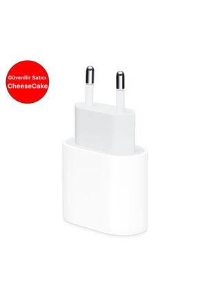 Apple 20w Usb-c Güç Adaptörü 0