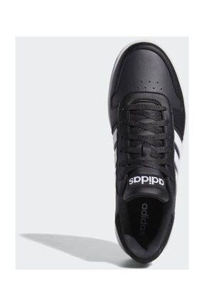 adidas B44699 Siyah Erkek Sneaker Ayakkabı 100350620 4