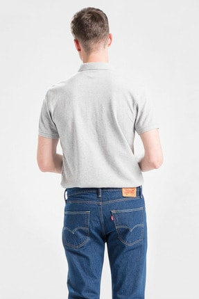 Levi's Erkek Housemark Good Polo Yaka T-shirt 24574-0001 1