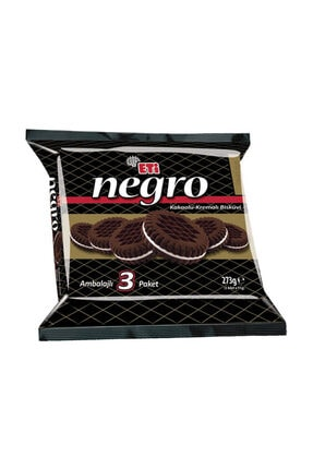 Eti Negro 330 gr 1