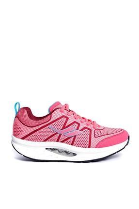 Lescon Kadın Pembe Sneaker L-4629 - 17BAU004629Z_706 1