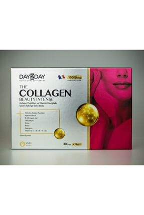 DAY2DAY The Collagen Beauty Intense 30 Saşe 2