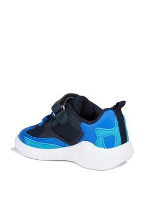 Vicco Yoda Erkek Bebe Lacivert Spor Ayakkabı 3