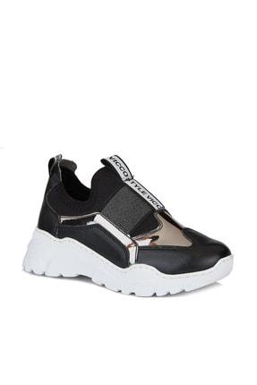 Vicco Sonny Spor Ayakkabı Siyah 0