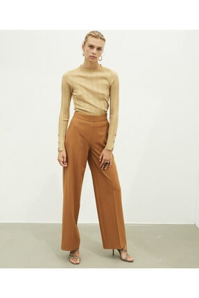 İpekyol Yüksek Bel Pantolon 0