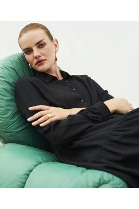 İpekyol Gömlek Elbise 2