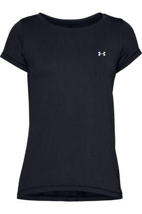 Under Armour Kadın Spor T-Shirt - UA HG Armour SS - 1328964-001 0