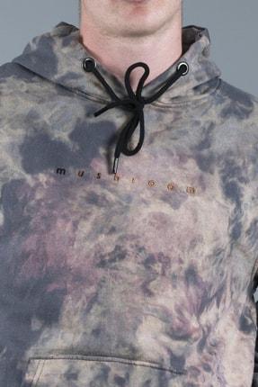 Mushroom Apparel Mushroom Oversize Sweatshirt Batik 2