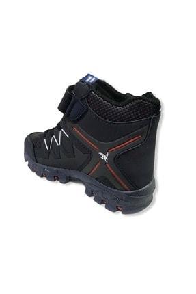 Çakır Ayakkabı E-tayger 320-600 Lacivert/k - Mp - 320-600 - Lacivert - 34 2