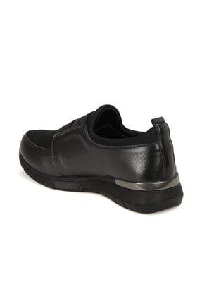 Travel Soft TRV1730 Antrasit Kadın Comfort Ayakkabı 100555607 2