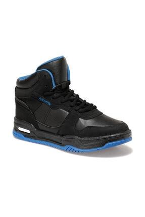 Kinetix GALLO HI M Siyah Erkek Sneaker Ayakkabı 100552527 0
