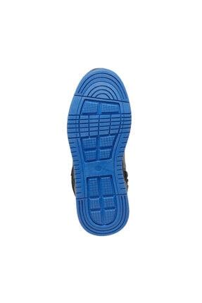 Kinetix GALLO HI M Siyah Erkek Sneaker Ayakkabı 100552527 3