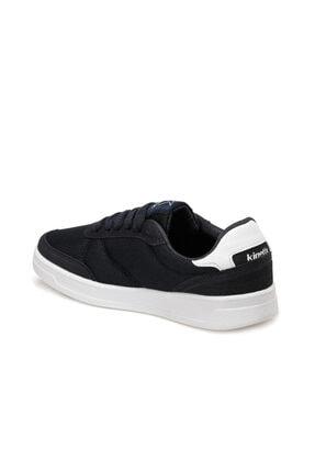 Kinetix Karl Mesh M Lacivert Erkek Çocuk Sneaker 2