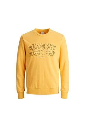 Jack & Jones Jcoraın Sweat Crew Neck 0