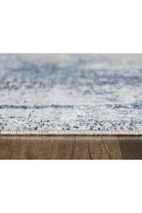 DİAMOND HALI Niceness Modern Mavi Halı Np130 3