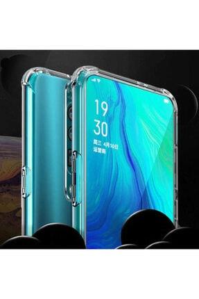 Telefon Aksesuarları A5 2020 Nitro Anti Shock Silikon Kılıf 1