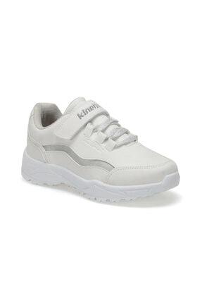 Kinetix ARTEN 9PR Beyaz Kız Çocuk Yürüyüş Ayakkabısı 100425228 0