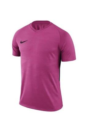 Nike Tiempo Prem Jsy Ss 894230-662 Kısa Kol Forma 0