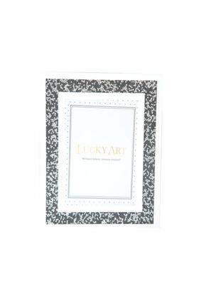 Black Tas Cercevelı Frame 5x7 DKR-111