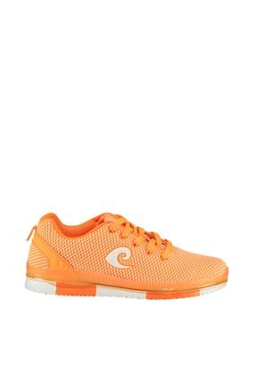 Pierre Cardin Turuncu Kadın Spor Ayakkabı Pcs-70868 0